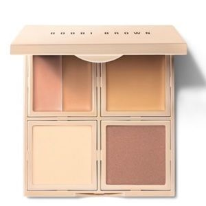 Bobbi Brown 5 in 1 Face Palette (Warm Beige)